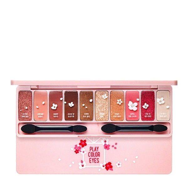 ETUDE HOUSE Play color Eyes Cherry Blossom