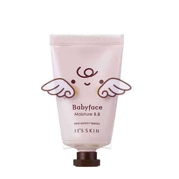 It's Skin BabyFace BB SPF30/PA++
