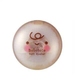 Babyface Petit Blusher de It's Skin