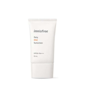 Innisfree Daily Mild Sunscreen