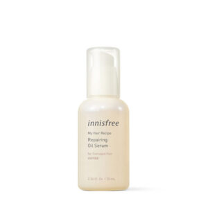 Innisfree My Hair Recipe Reparing Oil Serum
